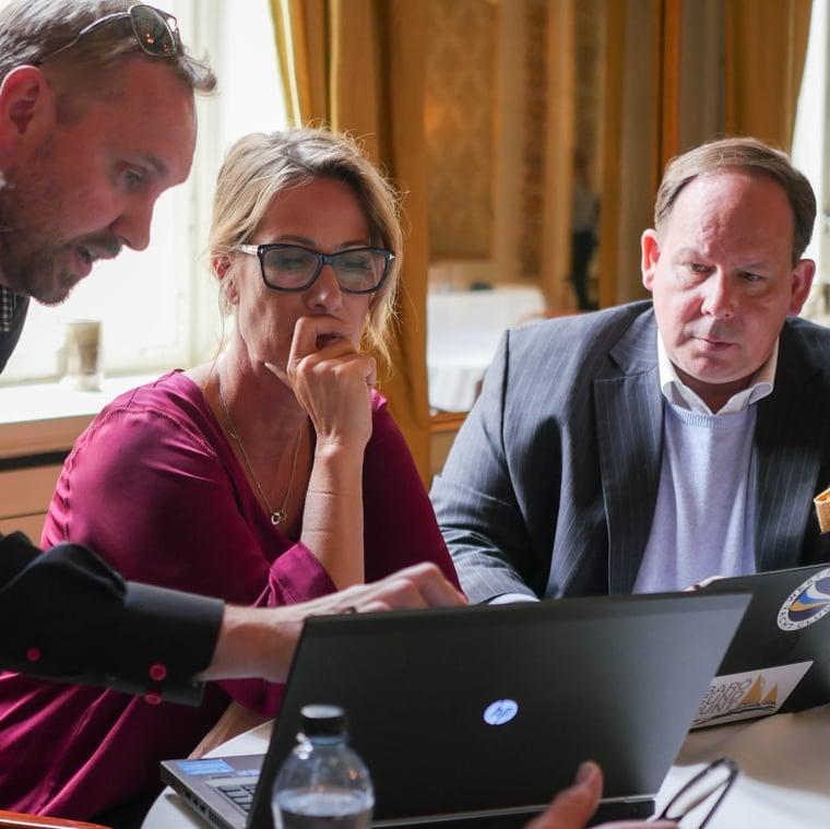 Ruotsalainen K2C haluaa tarjota asiakkailleen parasta mahdollista palvelua Provadin tuotteiden avulla [video]